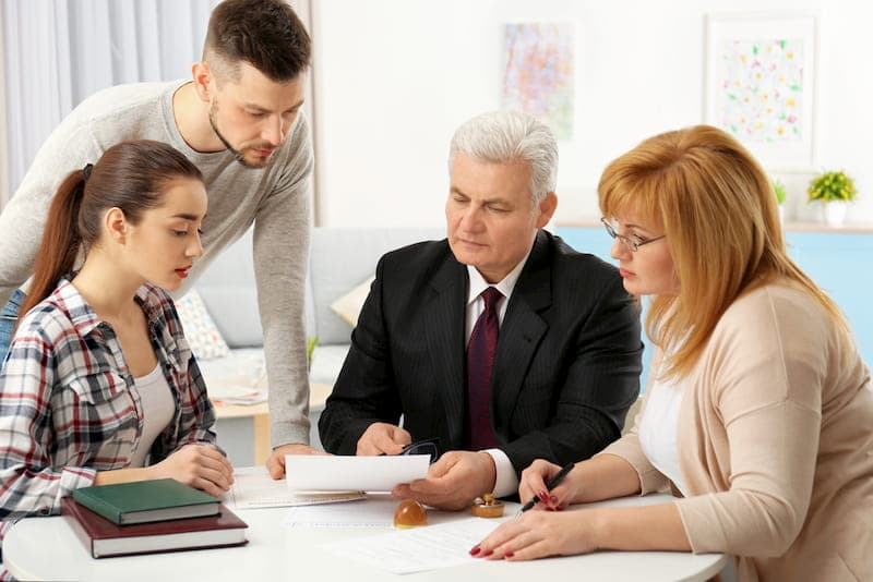 Who Can Override a Power of Attorney?