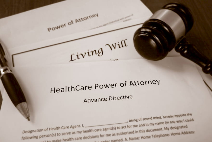 How to Choose the Right Type of Power of Attorney