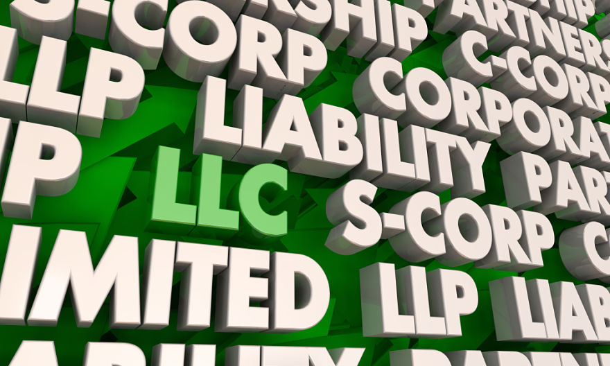 LLC vs S Corp: What's the Difference?