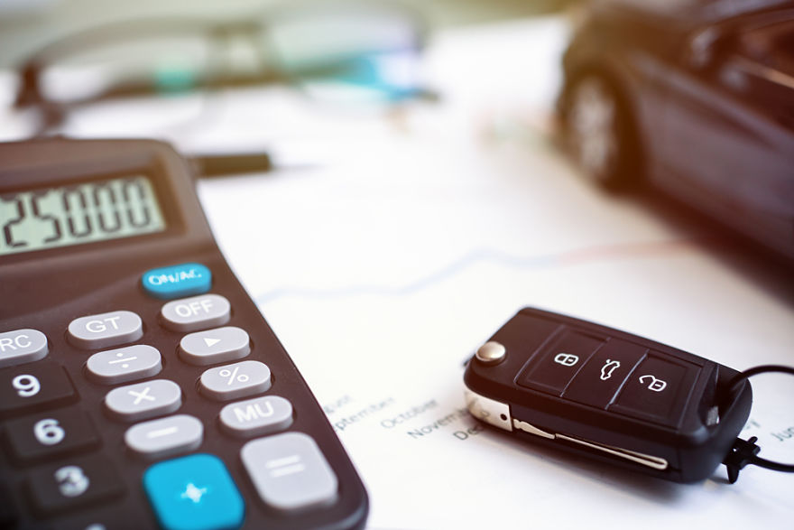 How to Get a Title for a Car With Only a Bill of Sale