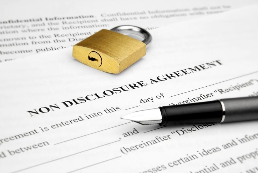 Is a Non-Disclosure Agreement Legally Binding?