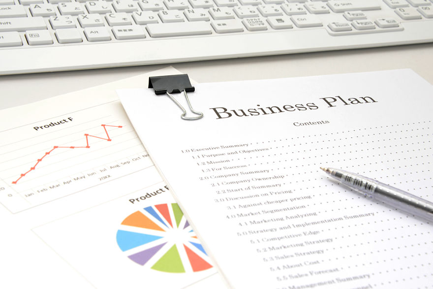 How to Write a Perfect Business Plan: 6 Things You Need to Know