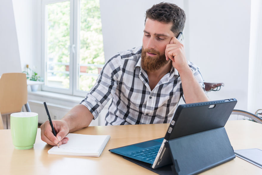 Becoming an Independent Contractor in 5 Steps