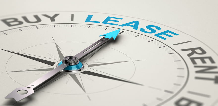 Lease vs. Rent: The Most Important Differences