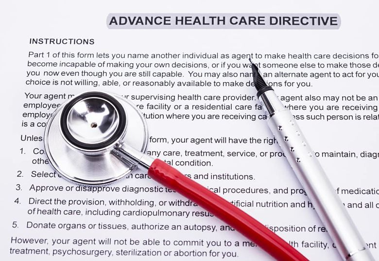 Writing an Advance Directive: 4 Key Things to Know Before Starting