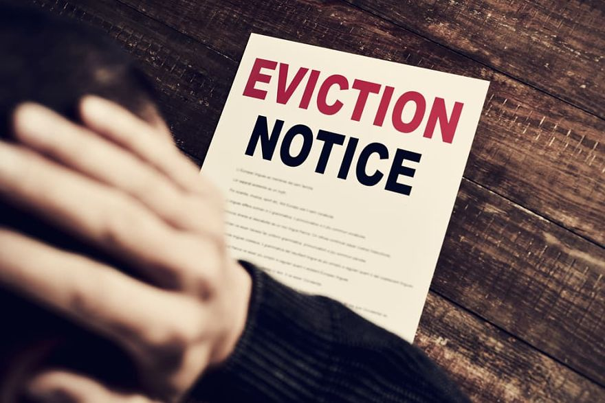 Choosing the Right Eviction Notice For Your State