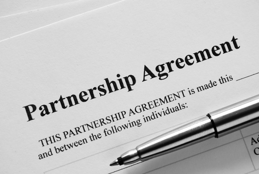Partnership Agreement Terms and Your Business