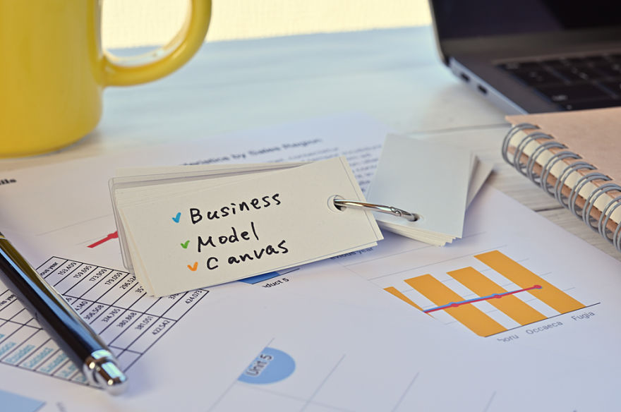 Business Model Canvas: What Is It and How to Create Your Own?