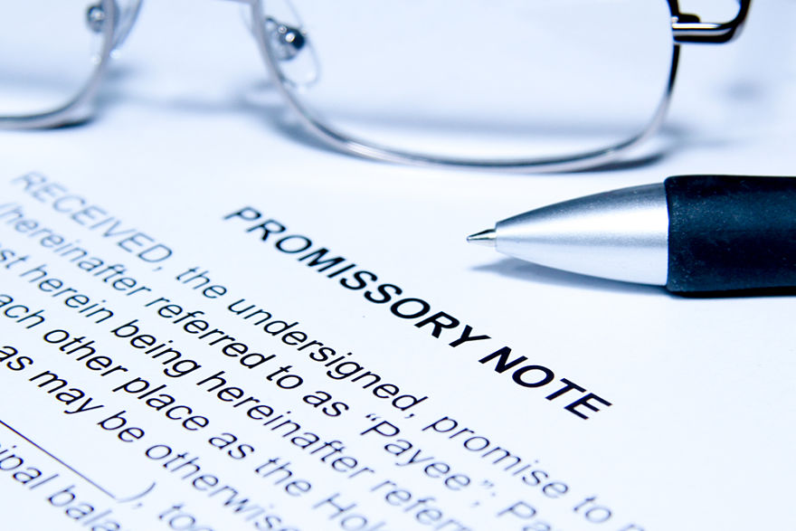 What Makes a Promissory Note Invalid?