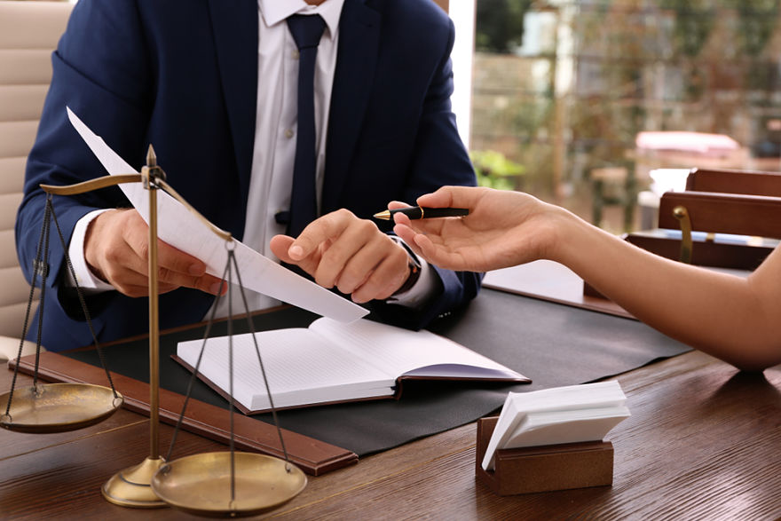 Do You Need a Lawyer to Complete a Power of Attorney Form?