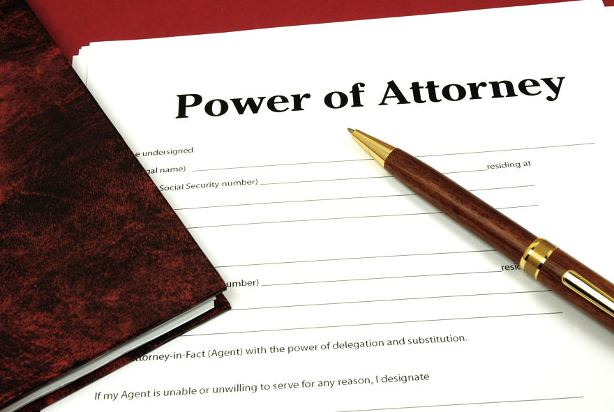 Springing Power of Attorney: All You Need to Know