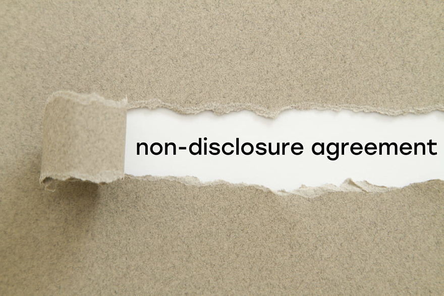 How to Terminate a Non-Disclosure Agreement